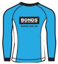 Long Sleeved Club Rashie (BONDS)