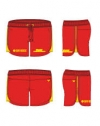Patrol Shorts - Female