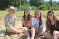 2015 Bronze Camp
